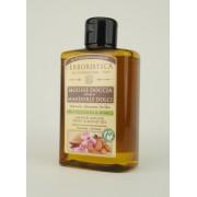 Mus pod prysznic z olejem ze słodkich migdałów - Erboristica 300ml