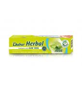Dabur pasta do zębów z aloesem 100ml