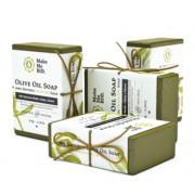 100% Naturalne Mydło z Oliwy z Oliwek 100g