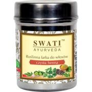 Swati Naturalna czysta henna 150g