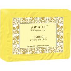 Swati Ayurveda mydło mango 100g