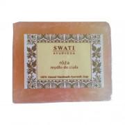 Swati Ayurveda mydło róża 100g