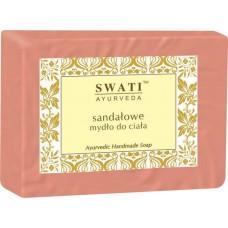 Swati Ayurveda mydło sandałowe 100g