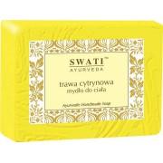 Swati Ayurveda mydło trawa cytrynowa 100g