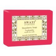 Swati Ayurveda mydło truskawkowe 100g