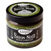 Czarne mydło peelingujące Savon Noir 200ml