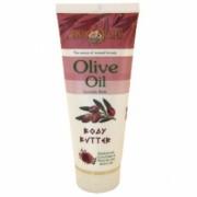 Masło do ciała oliwkowe Olive Oil z masłem kakaowym i miodem 200ml