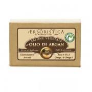 Mydło z olejkiem arganowym - Erboristica 125g