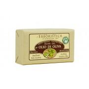 Mydło z oliwą z oliwek - Erboristica 125g