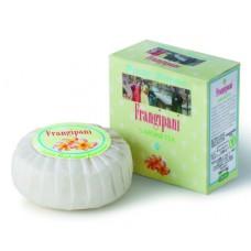 Mydło roślinne Frangipani 100g