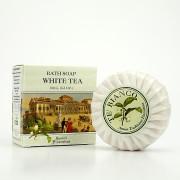 Mydło roślinne Biała Herbata 100g