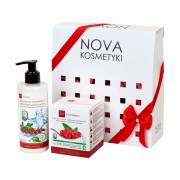 AKSAMITNA PIELĘGNACJA - Zestaw kosmetyków GoCranberry