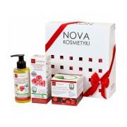ŻURAWINOWA PIELĘGNACJA - Zestaw kosmetyków GoCranberry