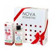 ŻURAWINOWE OCZYSZCZANIE - Zestaw kosmetyków GoCranberry