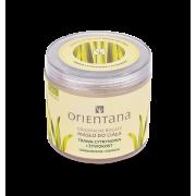 Bogate masło do ciała TRAWA CYTRYNOWA I ŻYWOKOST 100g