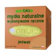 Mydło naturalne jedwab 100g