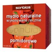Pomidorowe mydło naturalne 100g