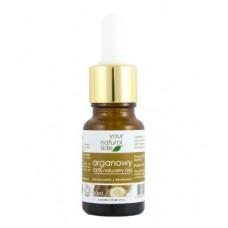 Olej arganowy nierafinowany Organic 10ml