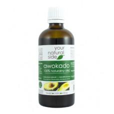 Olej awokado nierafinowany 50ml