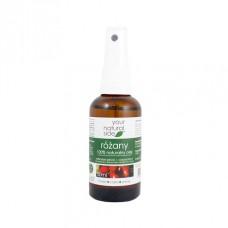 Olej różany nierafinowany spray 50ml