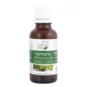 Olej tamanu nierafinowany Organic 30ml
