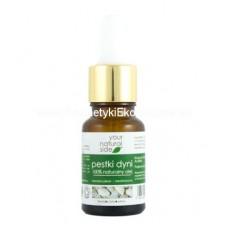 Olej z pestek dyni nierafinowany Organic 10ml